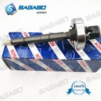 Injektor für Nissan Patrol 3.0Di ZD30ETi 0445110168 1660DB002