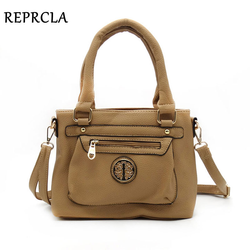 New Designer Women Handbags Vintage Shoulder Bags High Quality PU Leather Women Messenger Bags Tote For Gift
