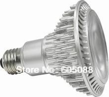 12w font b led b font par30 font b spotlight b font e27 epistar SMD5730 bulb