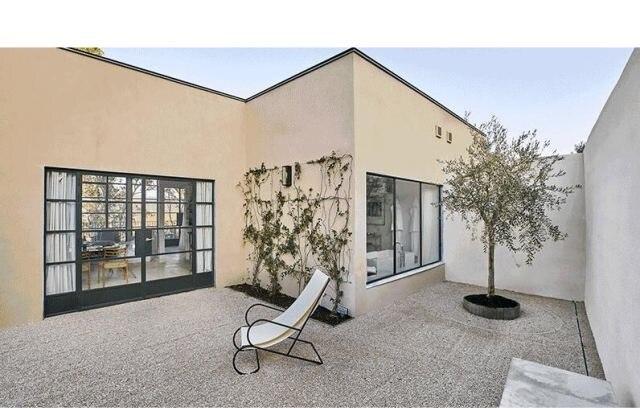 Hench 100% Factory Wholesale Residential Exterior Entry Doors 2 Panel Steel Door