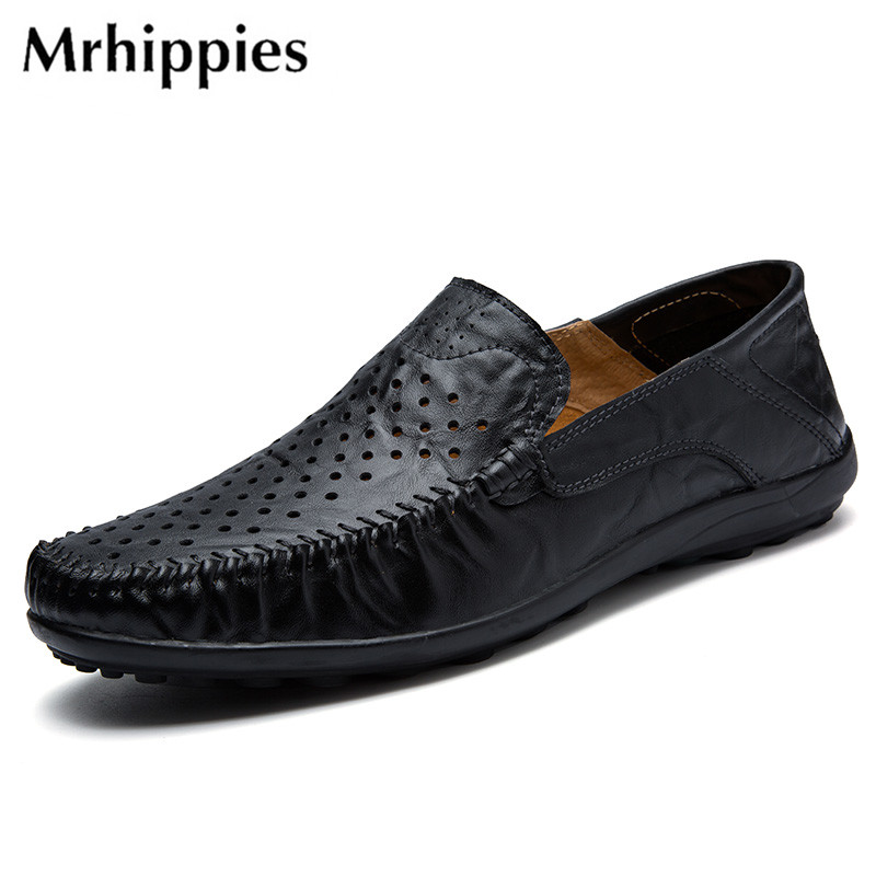 New Handmade Genuine Leather Men Flats Driving Soft Leather Men Moccasins Brand Men Shoes Loafers Slip On Shoe handmade genuine leather men s flats casual haap sun brand men loafers comfortable soft driving shoes slip on leather moccasins