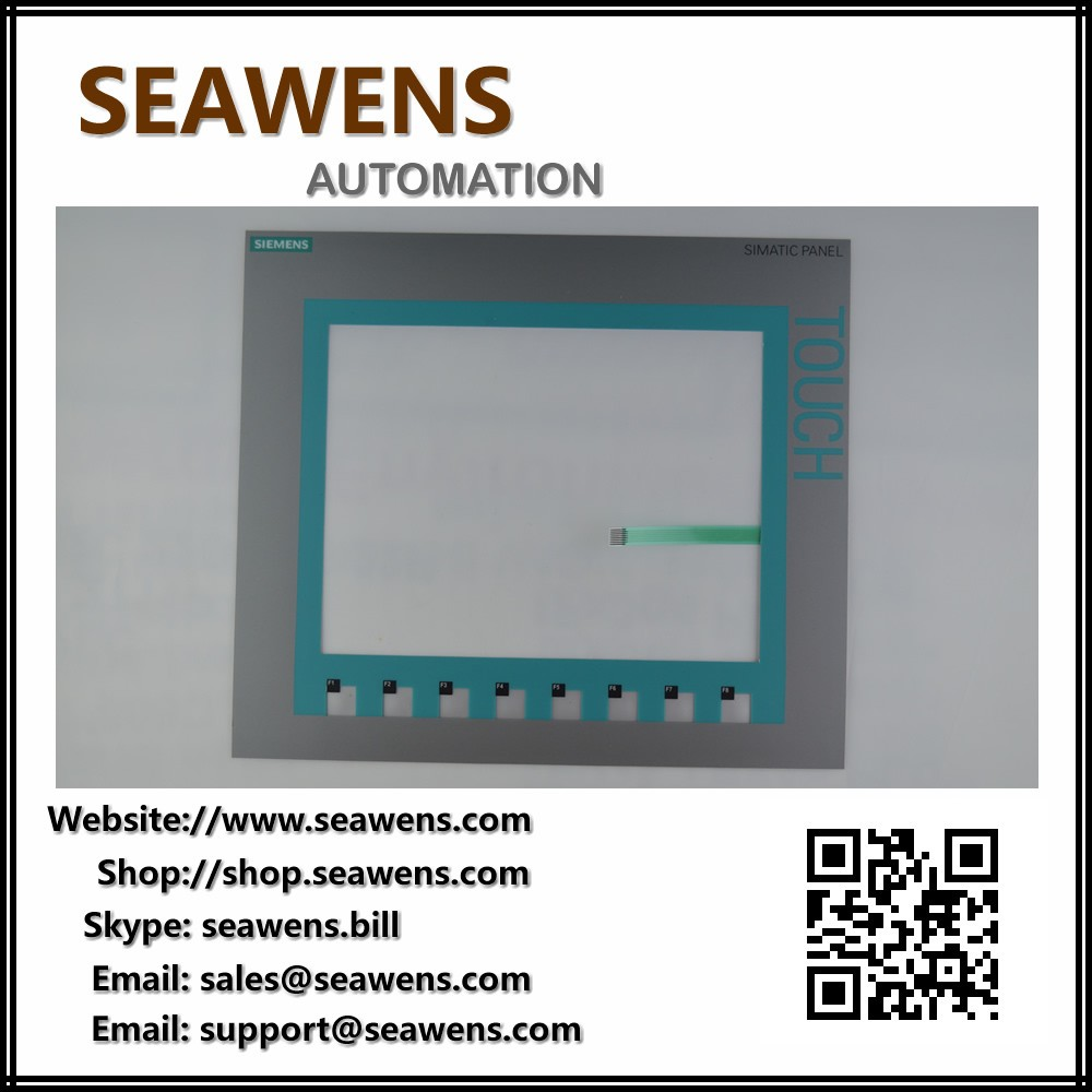 6AV6647-0AF11-3AX0 for SlMATIC KTP1000 HMI KEYPAD, Membrane switch , simatic HMI keypad,membrane film, STOCK membrane keypad for 6av6652 7ca01 3aa0 ktp600