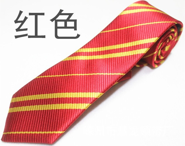 Harri Potter Scarf Gryffindor/Slytherin/Hufflepuff/Ravenclaw Harry's Scarves tie Carnaval Cosplay Costumes Kids Halloween Gift