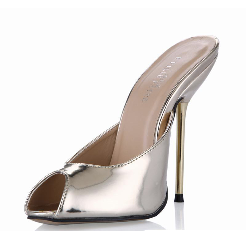 Big Size High Heels Women Shoes Woman Pumps Peep Toe Party Club Ladies  Valentine Shoes Zapatos Mujer Tacon Tenis Sapato Feminino 170980e0a847