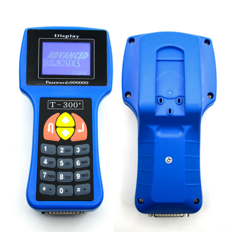 T300 Key Programmer 2015.02  Main Unit for Sale T300 Main Unit by Fast Express Shipping xtool x100 pro auto key programmer
