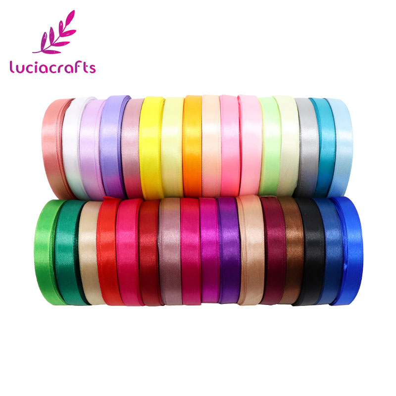CHEAPEST BEST QUALITY 6mm 12mm 25mm 38mm 50mm Same Day Post Satin Ribbon