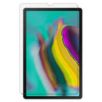 Protecteur d'écran en verre trempé 9 H pour Samsung Galaxy Tab S5e 10.5 T720 T725 SM-T720 Film de verre protecteur anti-rayures SM-T725