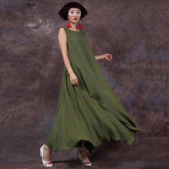 מידות גדולות שמלות נשים בציר קיץ שמלת 2019 ארוך Robe נקבה מקסי שמלת 3XL 4XL 5XL בתוספת גודל המפלגה שמלות נקבה שמלות