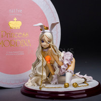 SKYTUBE Don't show Tina queen Sexy PVC Figure Women Sexy Anime Figure Japanese Anime 21CM Clothes Can Be Taken KA040