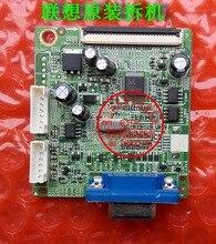 L1961WC driver board l1961wc LI1963WC motherboard 48.7E206.01M