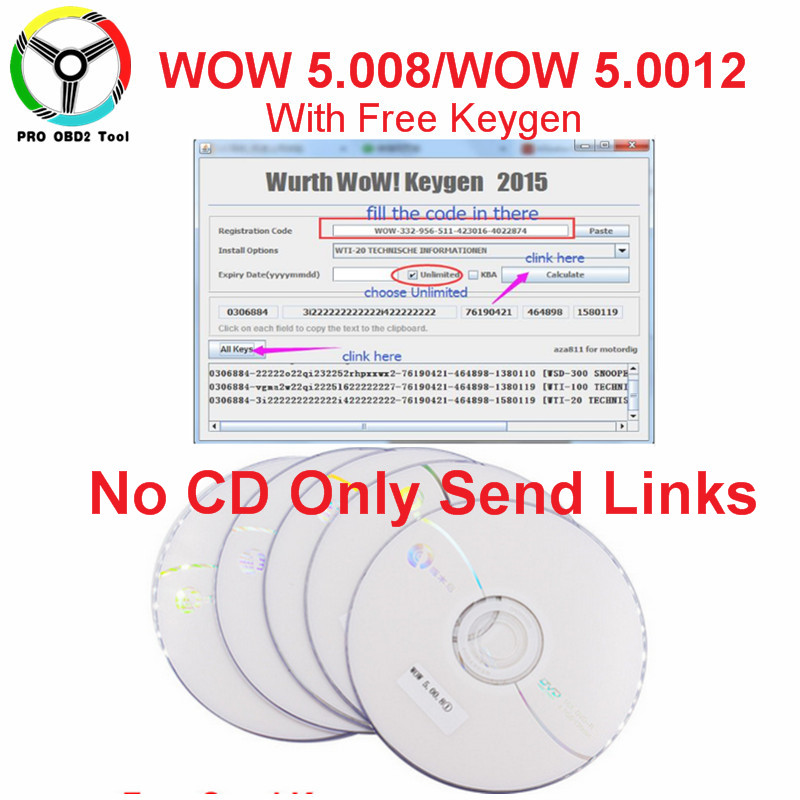 Newly Wow Snooper Free Keygen Wow 5.00.12/ 5.00.8 Optional As Gift WOW Snooper Multi-langauges Support For Car/Truck Fast Send state of wow бейсболка wow модель 2587674