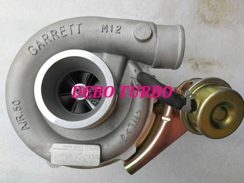 NEW GENUINE GARRETT TB34 471182 5007S A3960404 Turbo Turbocharger for Dongfeng TRUCK DCEC CUMMINS 6BT 5.9L 118KW 160HP|Turbo Chargers & Parts|   - title=