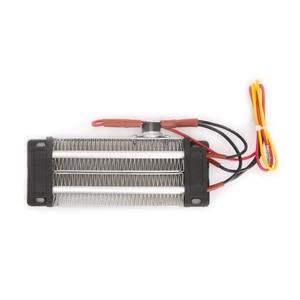 Image 4 - インキュベーター ptc セラミックエアヒーター空調 500 ワット 220 1000v 絶縁電動工具
