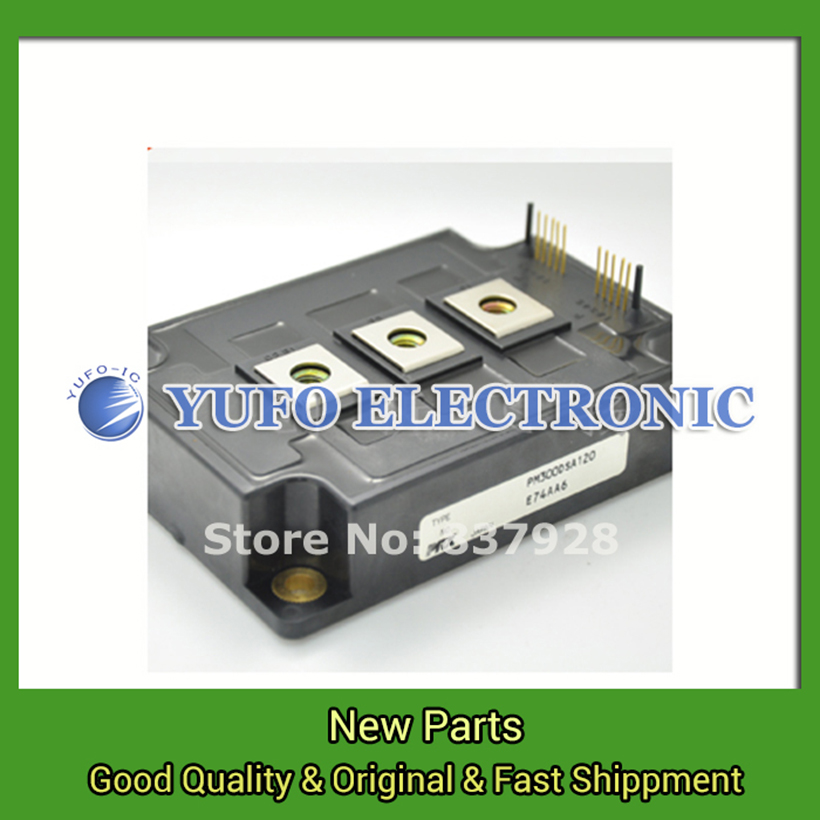 Free Shipping 1PCS  PM300DSA120 Power Modules original new Special supply Welcome to order YF0617