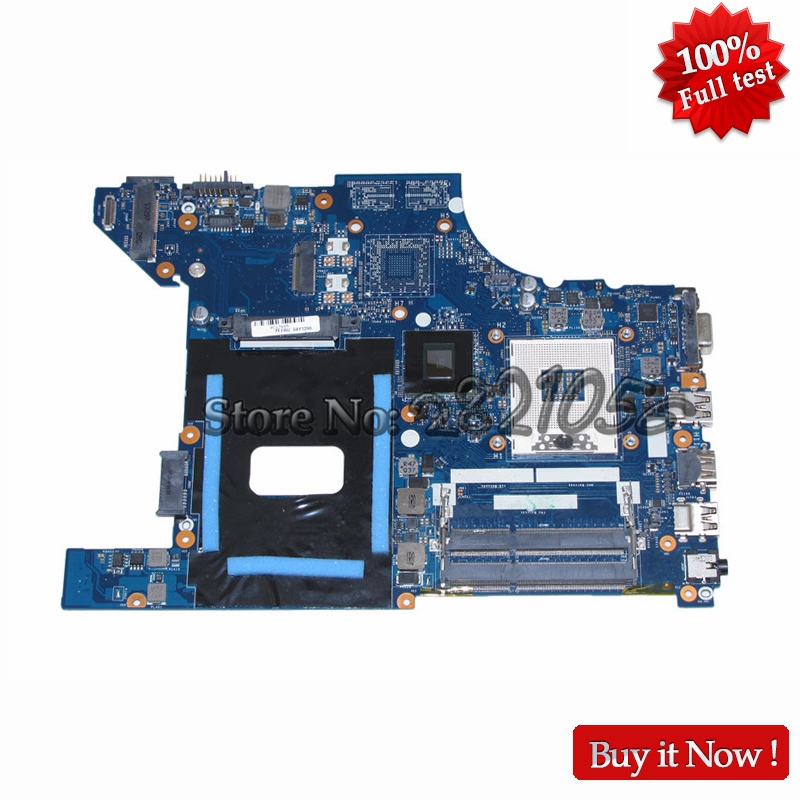 Mainboard 04y1290 VILE1 NM-A043 for lenovo thinkpad E431 laptop motherboard HM77 DDR3