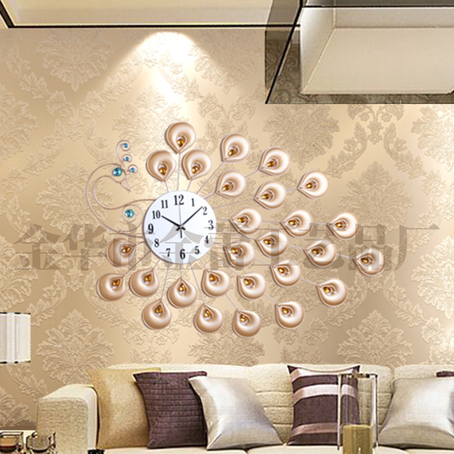 grande horloge murale moderne 15 grande horloge murale en