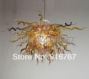LR185-Free Pengiriman Craft Art Dekoratif Chandelier Murah