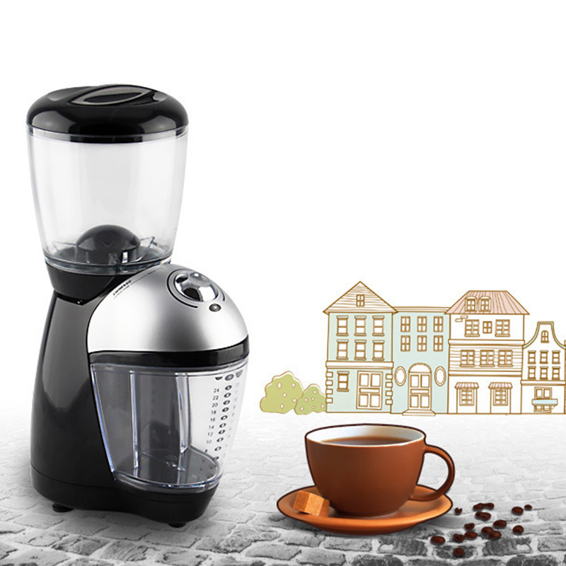Coffee Grinder Household Electric Machine Incenerator Beans Vintage Blades For Beverage Mixer Coffe Crocus Grinders Kaffa grinders machine manual coffee machine household grinder mini grinder