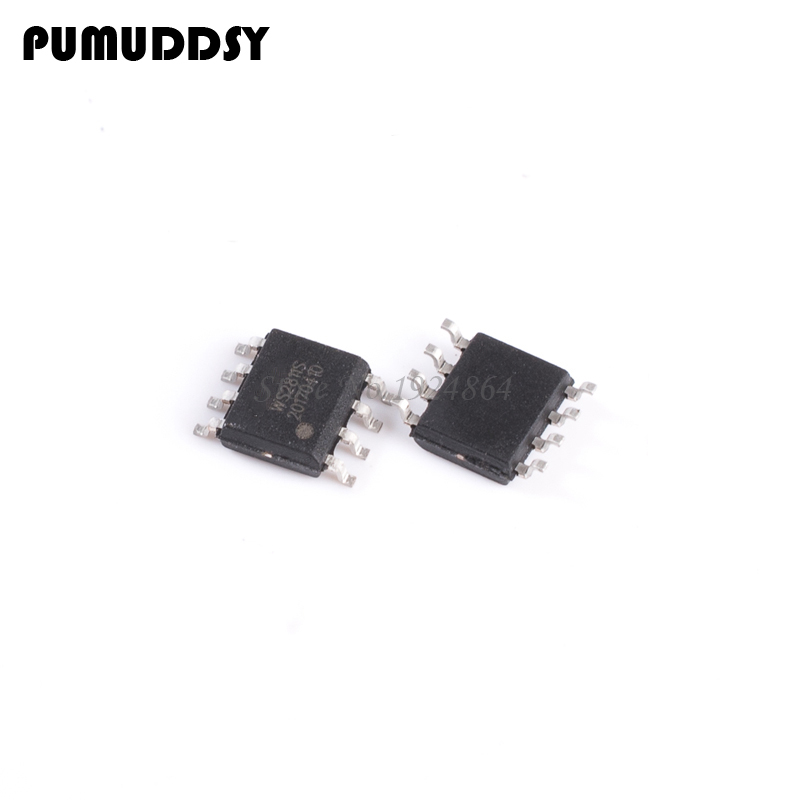 Electronic Components & Supplies Buy Cheap 10pcs Ws2811s Sop-8 Ws2811 Sop 2811 New Original Preventing Hairs From Graying And Helpful To Retain Complexion