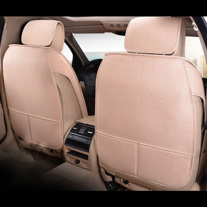 car seat cover vehicle chair leather case for seat ibiza 6l leon leon 1 2 leon fr toledo 2 tesla model s model x
