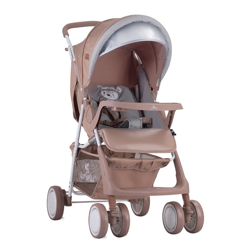 Lightweight Stroller Lorelli Terra 10020961826A Strollers Baby Walking stick