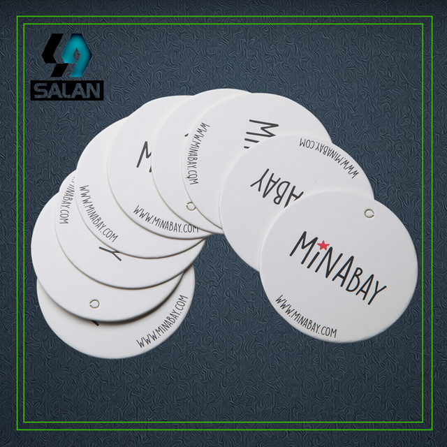 Customize round paper printed clothing hang tags bookmarks price customize round paper printed clothing hang tags bookmarks price swing product tags customized luggage tags business reheart Gallery