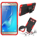 For Samsung Galaxy J5 2016 Case DualLayer Hard Plastic Coque Holder Stand Phone Case For Samsung Galaxy J5 2016