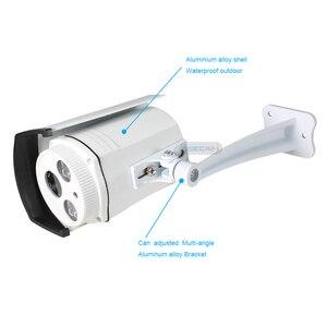 Image 5 - 3MP CCTV Della Macchina Fotografica Auto Zoom 2.8 ~ 12 millimetri Lente Varifocale Outdoor Epistar 42Mil Array infrarossi Strada AHD Telecamera di Sorveglianza