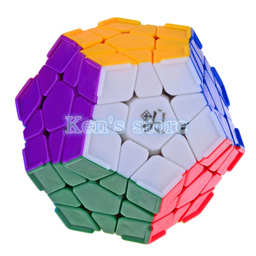 Brand-New-DaYan-Megaminx-Dodecahedron-Stickerless-Magic-Cube-with-Corner-Ridges-Speed-Puzzle-Cubes-Toys-for