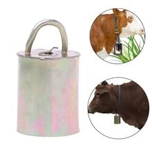New Cow Horse Sheep Grazing Copper Bells Cattle Farm Animal Copper Loud Bells