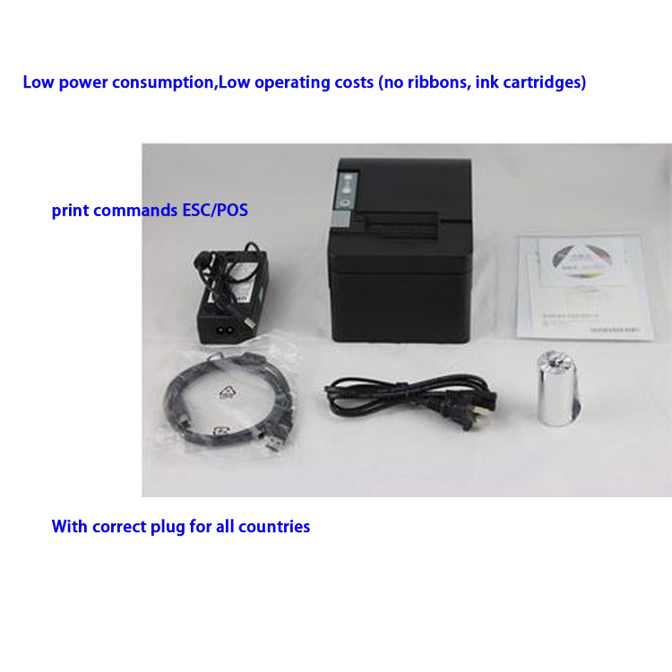 Thermal-printer-with-auto-cutter-lan-port-HS-T58KLC