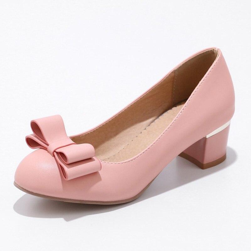 Ladies Vintage Shoes Size