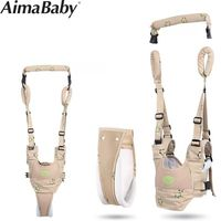 Free Shipping Kid Keeper Baby Learning Walking Assistant Walkers Baby Walker Infant Toddler Safety Harnesses New