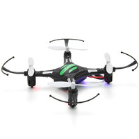 Hohe quqlity fashion jjrc h8 mini 2,4g 4ch 6 achse rtf rc quadcopter led-nachtlichter cf modus toys wholesale freies verschiffen