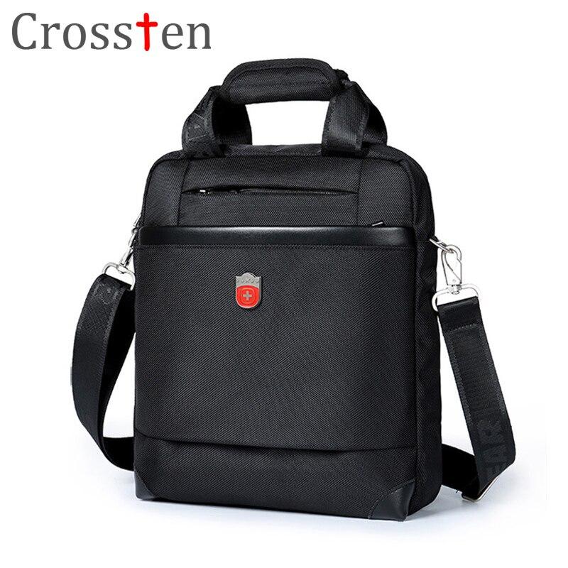 Crossten Tablet PC Bag Briefcase For 13.3