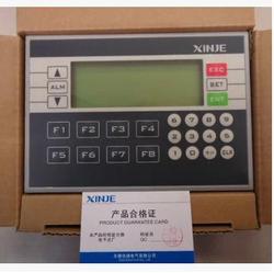 Интегратор PLC & HMI Xinje XP3-18R-C original, 10DI 8DO, 3.7inh 192x64 LCD OP & PLC