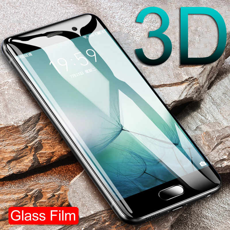 Full Cover Tempered Glass On The For Meizu M3 M3S M3E M5 M5S M5C M6 M6S M3 Note M5 Note M6 Note Pro 6 7 Screen Protective Glass