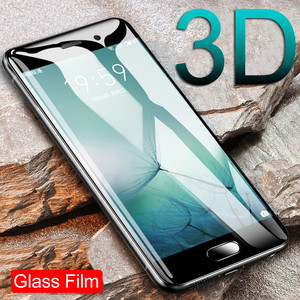 Full Cover Tempered Glass On The For Meizu M3 M3S M3E M5 M5S M5C M6 M6S M3 Note M5 Note M6 Note Pro 6 7 Screen Protective Glass(China)