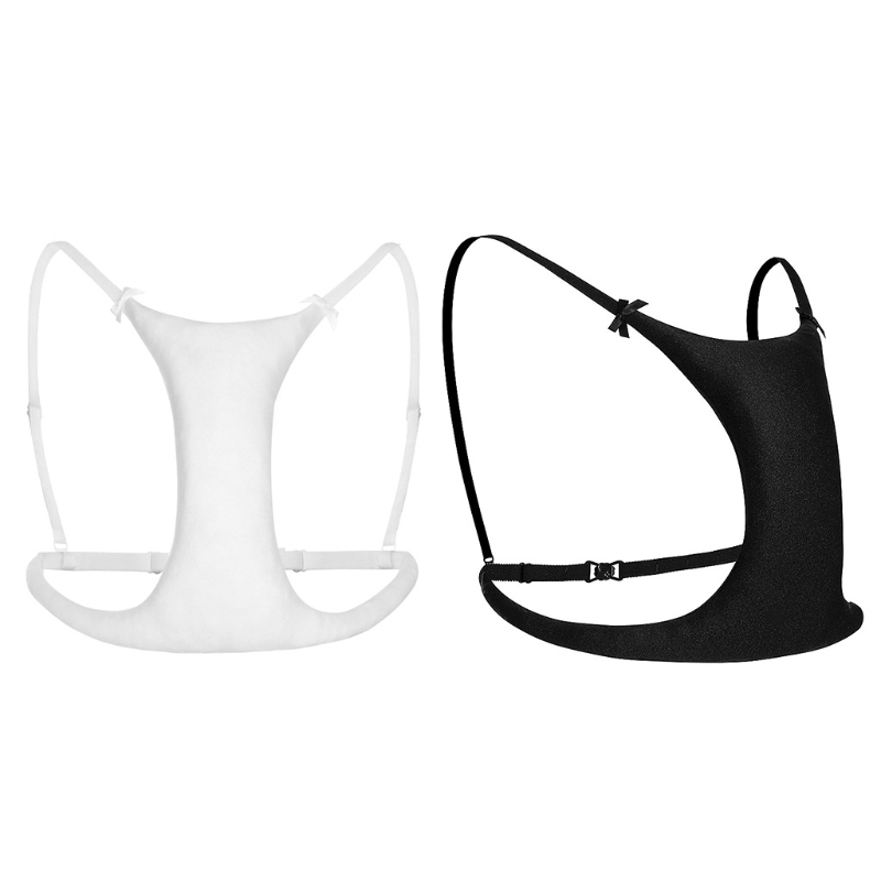 New Arrive Anti Wrinkle Bra Breast Pillow Breast Wrinkle Prevention And Breastfeeding