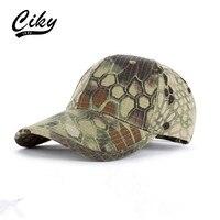 Nieuwe baseball cap snapback hoeden voor jongen meisje mode vizier cap camouflage spelen zon hoeden gratis verzending b-173
