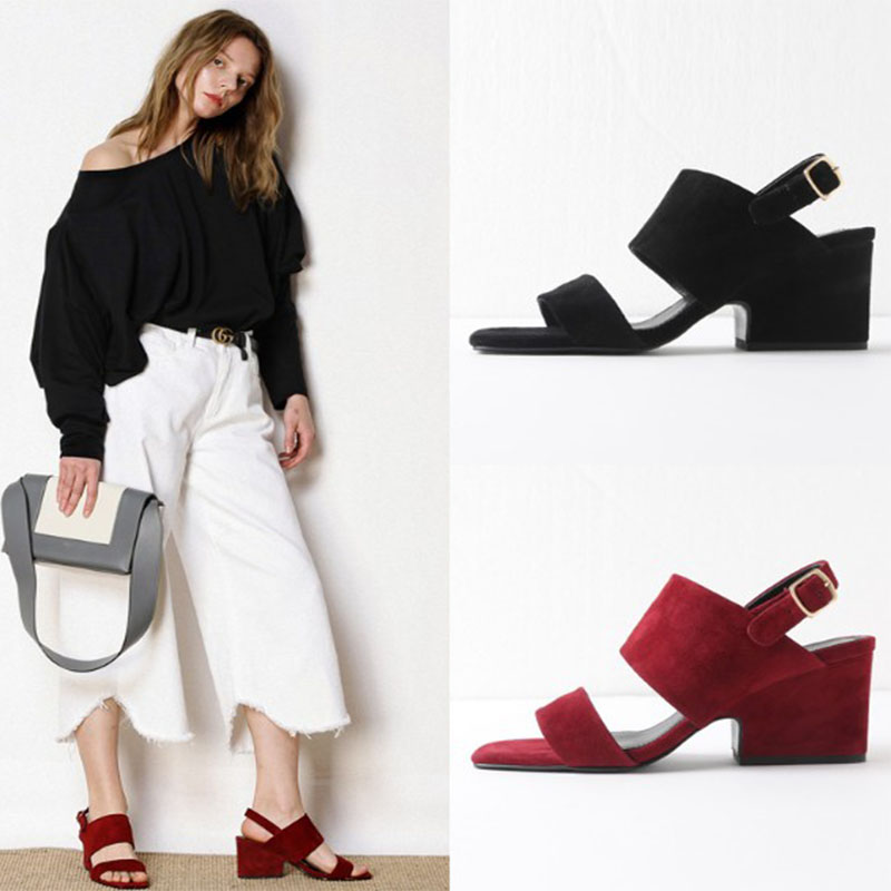 Moxxy Ladies Shoes Women Sandals Summer Open Toe Square Toe Fashion Platform High Heels Wedge Sandals Female Shoes Women 2018new arrival ladies party shoes women sandals summer open toe fashion platform high heels brand designer sandals female shoes