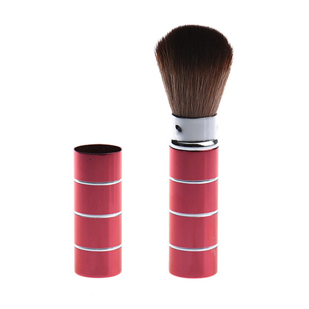 Make-Up-Brush Cosmetic Natural 1PCS Metal for X0423/2-015 Out-Top title=