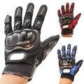 Motorcycle Gloves Racing Moto Cycling Motocross Glove Motorbike Protective Full Finger Motocicleta Guantes Luvas Knight Fashion