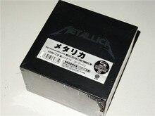 Запечатанный metal японии heavy альбом set . cd музыка завод box
