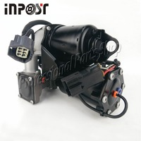 LR025111, LR010375, LR015089 Air Spring Compressor For Range Rover L322 3.6 TDV8 (2006 2009)
