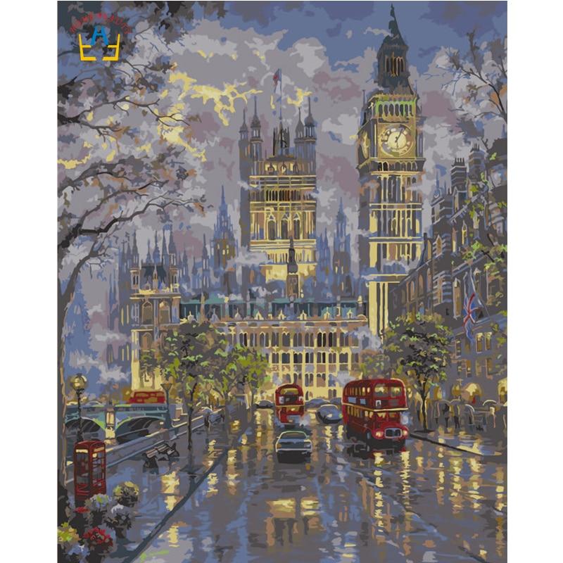 London Wall Art popular london wall art-buy cheap london wall art lots from china