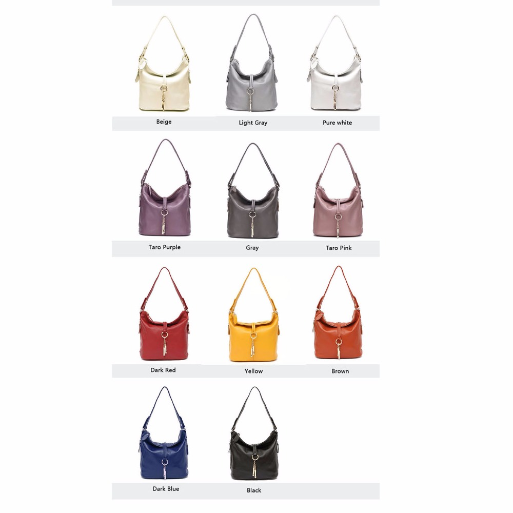 100% petit sac à bandoulière femme en cuir véritable petit sac à main femme bandoulière Messenger blanc Beige sac-in Sacs à bandoulière from Baggages et sacs    2