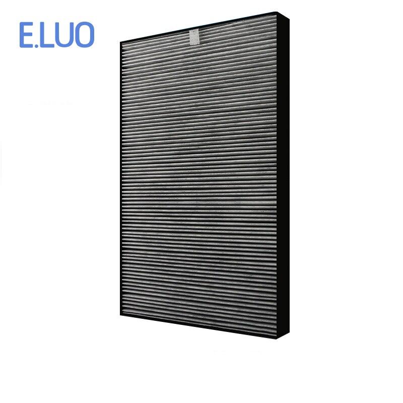 FZ-Y30SFE H13 Hepa фильтр Замена для Sharp FU-Y30EUW KC/FU-Y180SW GD10 GB10 DD10 очиститель воздуха фильтр (в том числе из углеродистой)
