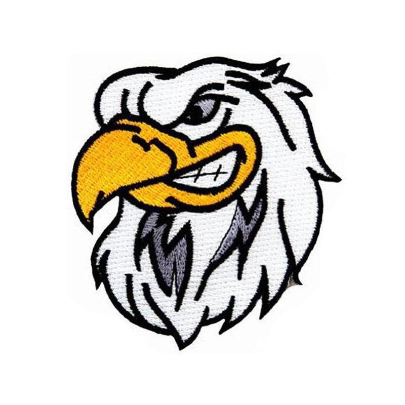 ჱ10 unids nueva ee.uu. águila calva americana parche nuevo ...