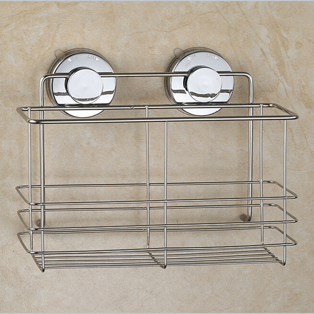 bathroom shower shelves stainless steel | My Web Value